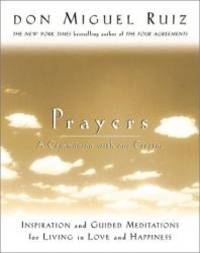 image of Prayers: A Communion with Our Creator