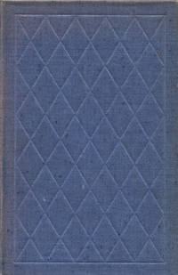 Patchwork Quilt by  Decimus Magnus  Edward] AUSONIUS - First Edition - 1930 - from Rare Illustrated Books (SKU: 1061)