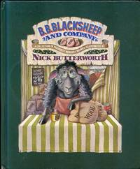 B. B. Blacksheep and Company: A Collection of Favourite Nursery Rhymes