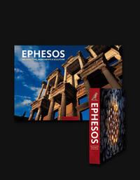 EPHESOS Architecture, Monuments & Sculpture