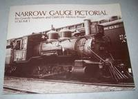 image of Narrow Gauge Pictorial: Rio Grande Southern and D&RGW Motive Power Volume I
