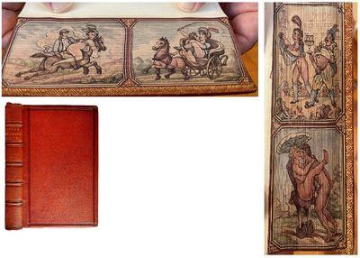 London:: Edward Moxon, 1860., 1860. Small 8vo. viii, 310 pp. Original full reddish-brown blind-stamp...