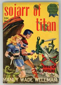 image of SOJARR OF TITAN ..