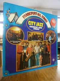 image of City Jazz - Frankfurt-Main Streams, Doppel-LP,