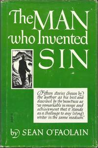 The Man Who Invented Sin and other stories