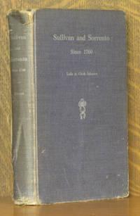 SULLIVAN AND SORRENTO SINCE 1760