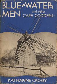 image of Blue-Water Men and Other Cape Codders