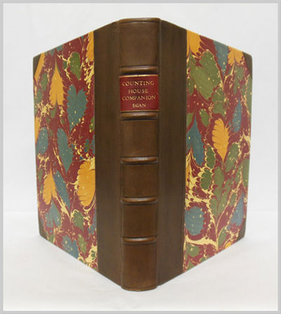 Dublin: Printed for J. Moore, 1802. ,-xxiv,,356pp. Quarto. Handsomely bound in recent three quarter ...