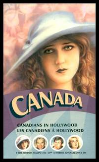 image of CANADIANS IN HOLLYWOOD