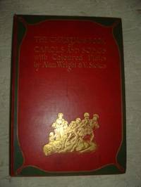 The ChristmasBook of Carols and Songs