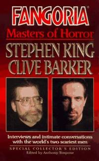 Fangoria Masters of Horror