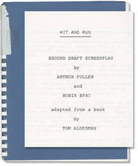 image of Hitting Home [Hit and Run] (Original screenplay for the 1988 television film)