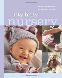 Itty Bitty Nursery