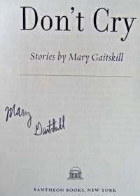 DON'T CRY (SIGNED)
