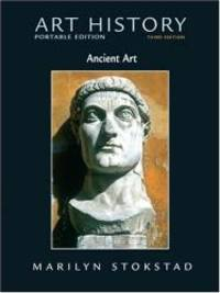Art History Portable Edition B00K 1 Ancient Art by Marilyn Stokstad - Paperback - 2007-03-07 - from Books Express and Biblio.com