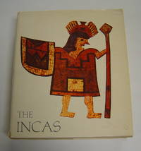 The Incas: The Royal Commentaries of Garcilaso de la Vega, 1539-1616 by  Annotated Edition of Alain Gheerbrant  Garcilaso. Translated By Maria Jolas from the Critical - First Edition - 1961 - from Page One, Too; Antiquarian Books (SKU: 19605)