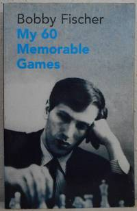 image of My 60 Memorable Games (Sixty)