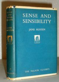 Sense and Sensibility (Nelson Classics)