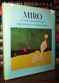 image of Miro in the Collection of the Museum of Modern Art