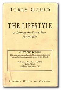 The Lifestyle A Look At the Erotic Rites of Swingers