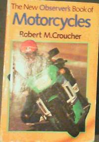 The New Observers Book Of Motorcycles