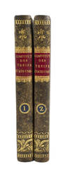 View Image 2 of 6 for Constitutions des Treize Etats-Unis de l'Amerique Inventory #68285