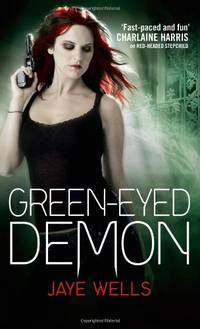 Green-Eyed Demon (Sabina Kane)