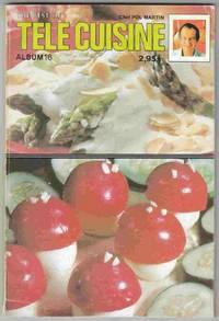 The Best of Tele Cuisine Album 16