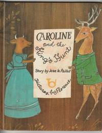 image of Caroline and the king's hunt