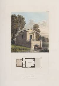 Retreats: a Series of Designs, Consisting of Plans and Elevations for Cottages, Villas, and...