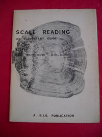 SCALE READING AN ELEMENTARY GUIDE