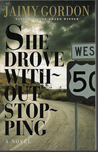 image of SHE DROVE WITHOUT STOPPING