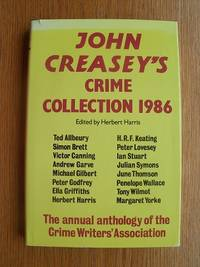 John Creasey's Crime Collection 1986