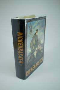 image of Rickenbacker; An autobiography
