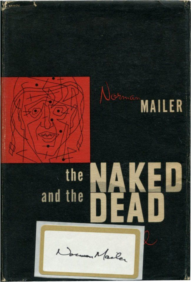 The Naked and the Dead : Norman Mailer : 9780007204953