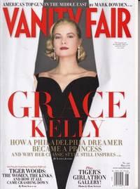 Vanity Fair May 2010 Grace Kelly Americas Top Gun in the Middle East By Mark Bowden (Vanity Fair)
