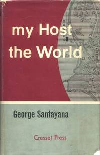 image of My Host the World
