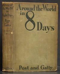 Around the World in 8 Days: The Flight of the Winnie Mae