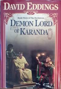 Demon Lord of Karanda (Book Three of The Malloreon)