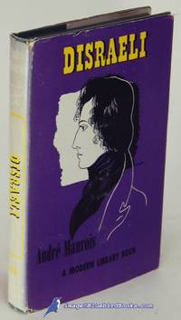 Disraeli: A Picture of the Victorian Age (Modern Library #46.2)