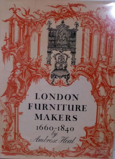 London: B.T. Batsford, 1952. First edition. Hardcover. Orig. patterned boards and black cloth. Fine ...