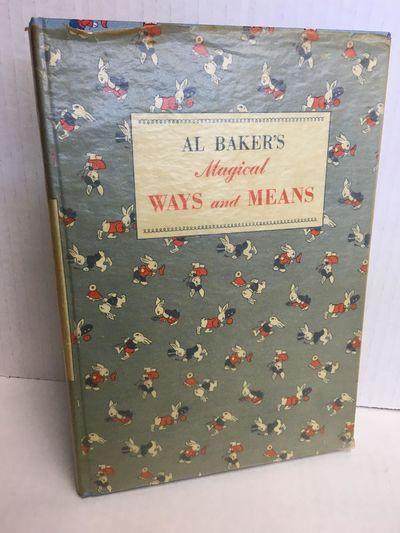 Minneapolis: Carl Waring Jones, 1941. First Edition. Hardcover. Octavo; VG; hardcover; rebound in li...