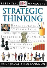Essential Managers - Strategic Thinking