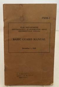 Basic Guard Manual  (December 1942) (PMM-1)