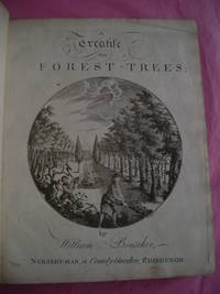 A TREATISE ON FOREST-TREES