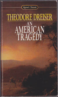 image of An American Tragedy (Signet Classics)