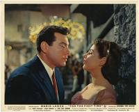 For the First Time (Collection of 5 photographs from the 1959 film)