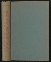 Baudelaire, Rimbaud, Verlaine. Selected Verse and Prose Poems