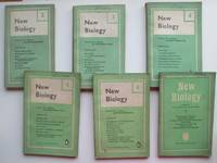 image of New biology: nos. 2 - 7 (6 issues)