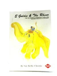 E - Goldie & The Rhino